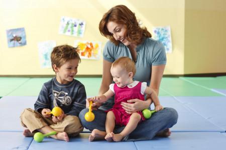 آشنایی با کارگاه مادر و کودک + اهداف و مزیتهای این کارگاه