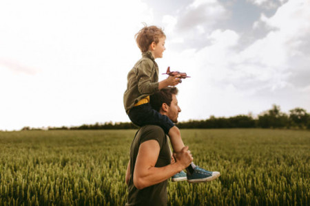 جدیدترین کلیپهای فوق احساسی تبریک روز پدر