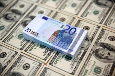 تفاوت یورو و دلار   راههای تشخیص دلار و یورو تقلبی از اصلی