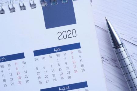 تقویم مناسبت های جهانی سال 99 و 2020