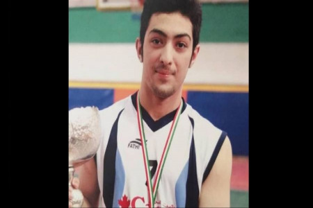اعدام آرمان قاتل غزاله در چهارشنبه 11 دی قطعی شد