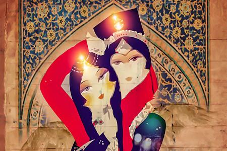 روز سپندارمذگان و روز عشق ایرانی : تاریخچه جشن سپندارمذگان