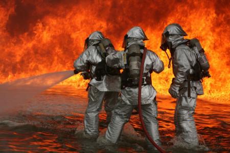 تاریخ روز جهانی آتش نشانی در سال 99 چه روزی است ؟