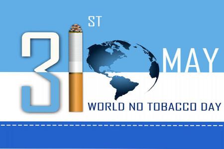 تاریخ روز جهانی بدون دخانیات در سال 99 چه روزی است ؟