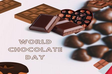 تاریخ روز جهانی شکلات 2020 در تقویم 99 چه روزی است ؟