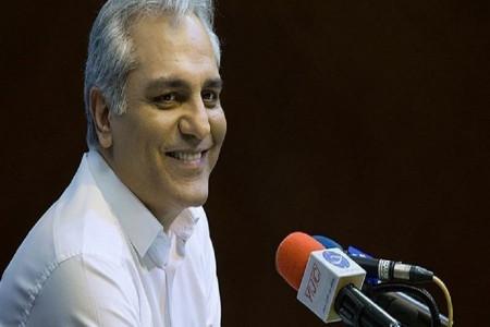 واکنش مهران مدیری به حرف زشت معاون انضباطی یک مدرسه + فیلم