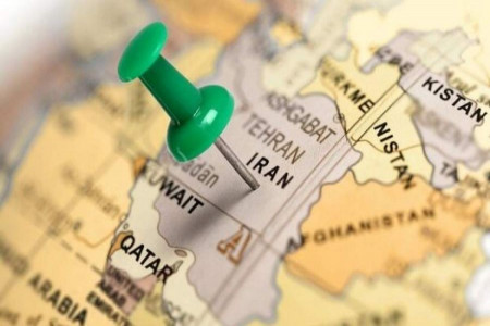 آمریکا تحریمهای جدیدی را علیه صنایع فولاد و آهن ایران وضع کرد