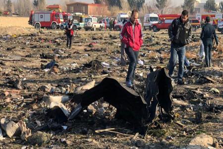 بیمه آماده پرداخت خسارت سانحه هواپیمایی اوکراینی است