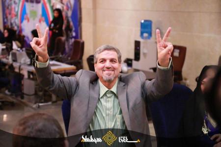 کواکبیان گفت از دولت عراق توقع شکایت نداشتیم