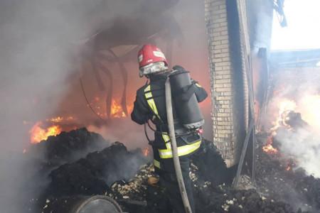 انفجار منزل مسکونی دختر 16 ساله اصفهانی را راهی بیمارستان کرد
