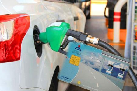 علت کم شدن سهمیه بنزین کارت سوخت مشخص شد