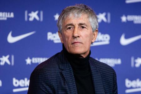 سر مربی جدید تیم بارسلونا معرفی شد