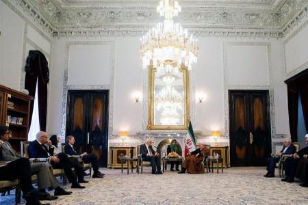 کاخ مرمر تا تا دهه فجر به موزه هنر ایران تبدیل میشود