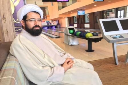 بیوگرافی و مصاحبه با حجت الاسلام احمد سلطانی