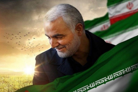 در عملیات ترور شهید سلیمانی 4 پایگاه مشارکت داشتند