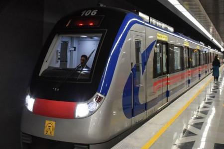 مترو تهران 22 بهمن رایگان است