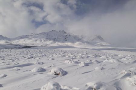 بر اثر بارش برف در گیلان 3 نفر فوت کردند