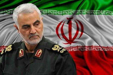 افشاگری نماینده پارلمان عراق درباره نتایج ترور سردار سلیمانی