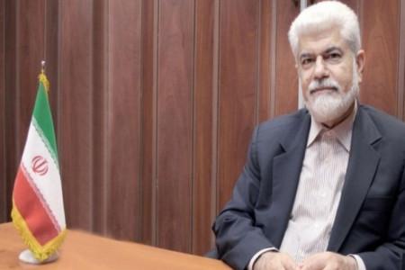 بیوگرافی حسینعلی شهریاری نماینده مردم زاهدان