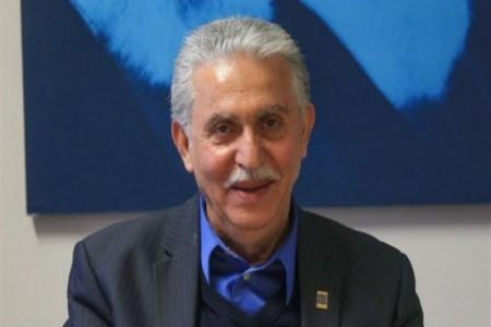 دکتر حسین توکلی پدر کنکور بازنشسته شد