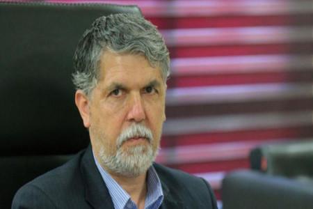 واکنش وزیر ارشاد به نامه هنرمندان ایران به هنرمندان جهان
