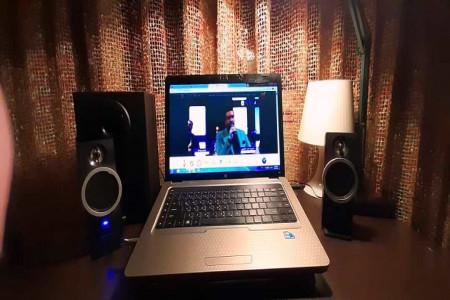 افشاگری محیا اسناوندی از کنسرت های لایو به اسم مردم!