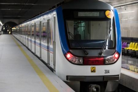 محتوای بسته مشکوک در ایستگاه مترو میرداماد چی بود ؟