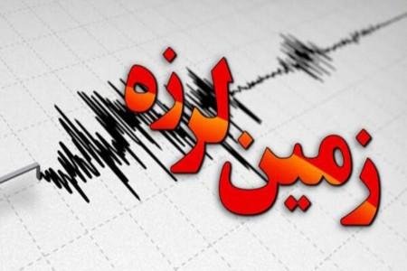 زلزله 4.6 ریشتری در لیکک کهگیلویه و بویراحمد