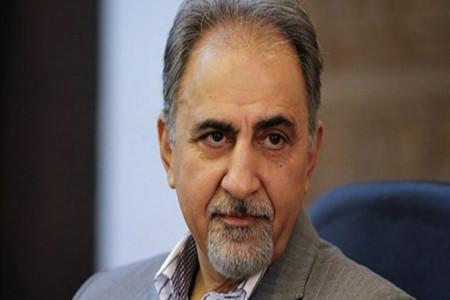 محمد علی نجفی دوباره به قتل عمد محکوم شد