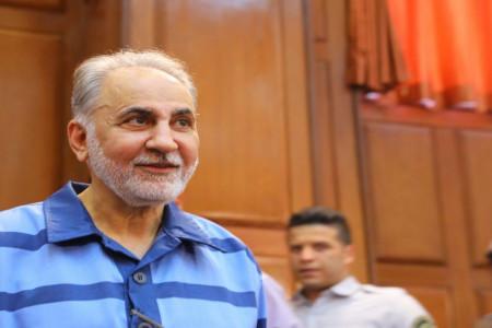 رای محکومیت محمدعلی نجفی (شهردار سابق تهران) ابلاغ شد