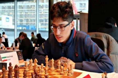 درخواست علیرضا فیروزجا، استاد شطرنج ایران برای تغییر تابعیت + سند
