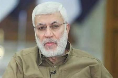 جانشین ابومهدی المهندس چه کسی است ؟