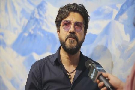 زندگینامه امیر ارژنگ کاظمی (سامان) خواننده موسیقی پاپ
