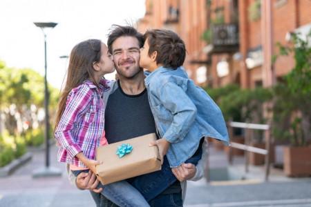 تبریک روز پدر به انگلیسی با ترجمه فارسی