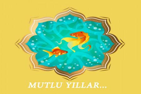تبریک سال نو به ترکی استانبولی با ترجمه فارسی