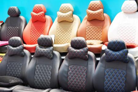 انواع روکش صندلی خودرو | نکات مهم برای خرید روکش صندلی ماشین
