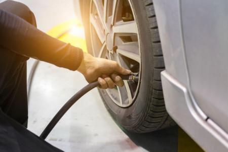 مزایا و معایب استفاده از گاز نیتروژن در لاستیک خودرو