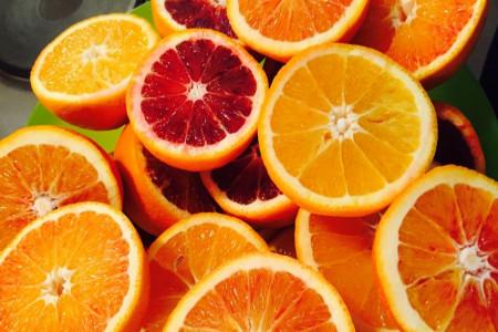با ارزش غذایی و خواص پرتقال آشنا شوید