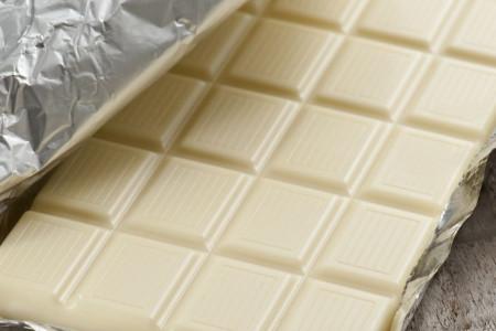 آشنایی با ارزش غذایی شکلات سفید + طرز تهیه انواع شکلات سفید