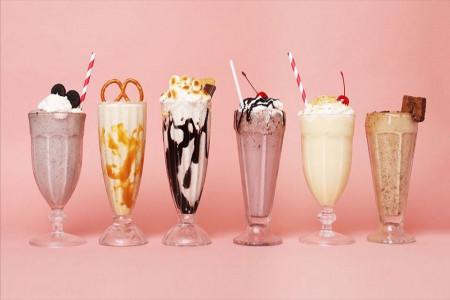 معرفی میزان کالری انواع نوشیدنی