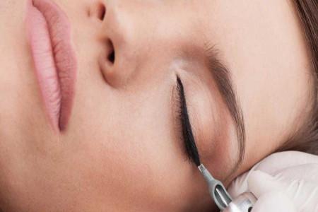 میکرو پیگمنتیشن چشم چیست و چگونه انجام می شود ؟