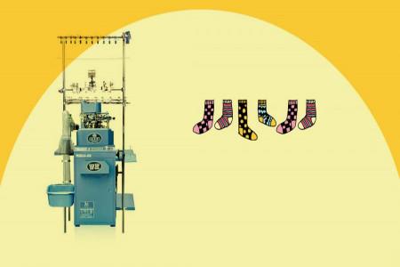 با چگونگی فرایند جوراب بافی و دستگاه های آن آشنا شوید