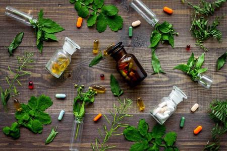 برای کاهش وزن چه داروهای گیاهی بخوریم ؟