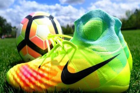 کفش مناسب فوتبال باید چه ویژگی هایی داشته باشد ؟