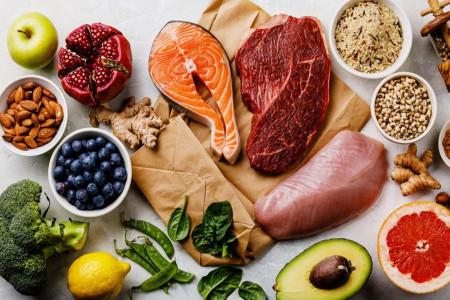 با مواد غذایی غضروف ساز آشنا شوید