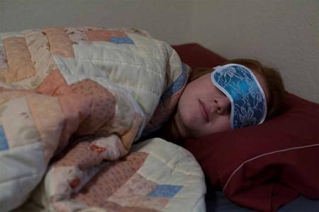 سوزاندن کالری در خواب : راهکارهای سوزاندن کالری در خواب