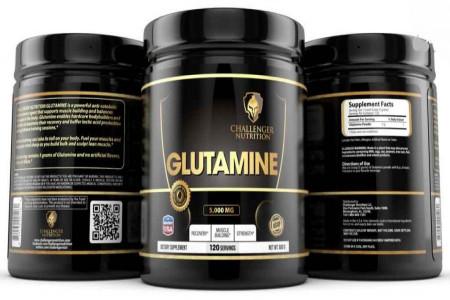 معرفی انواع مکمل گلوتامین و ویژگی های آن ها