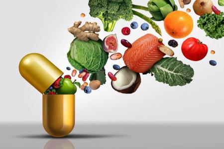با این مواد غذایی نیازی به قرص های مولتی ویتامین ندارید !