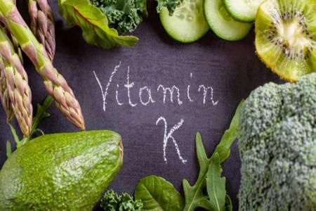 با مکمل های غذایی ویتامین K آشنا شوید