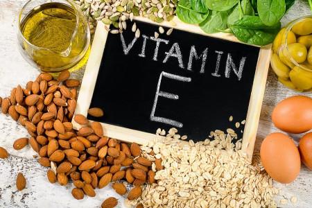 معرفی بهترین مکمل های غذایی ویتامین E
